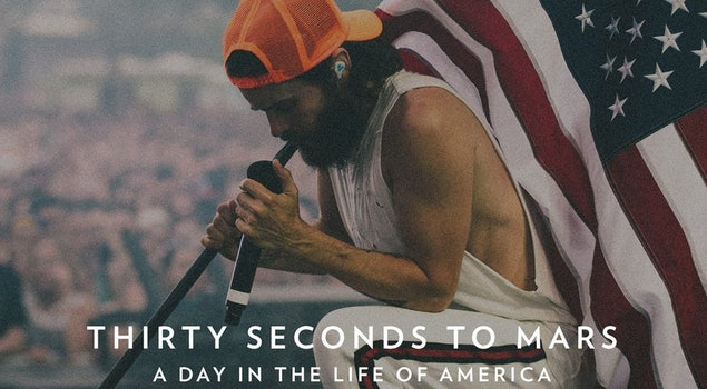 La América de Jared Leto
