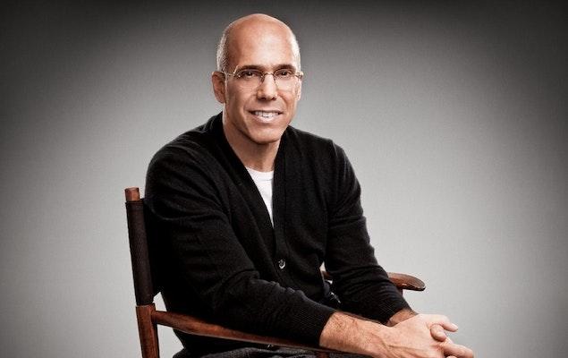 Cofundador de Dreamworks levantó mil millones de dólares para plataforma de videos cortos