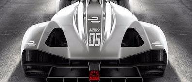 La Fórmula E: El futuro del racing