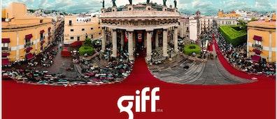El GIFF está dando comienzo
