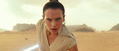 Star Wars IX: The Rise of Skywalker se deja ver en su primer avance