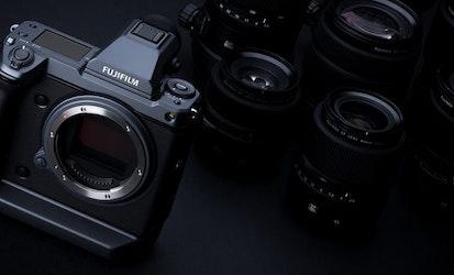 Conoce la poderosa Fujifilm GFX100
