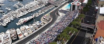 El sueño denominado Mónaco