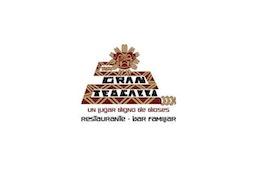 Restaurante Gran Teocalli