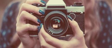 La fotografía en tiempos de smartphones