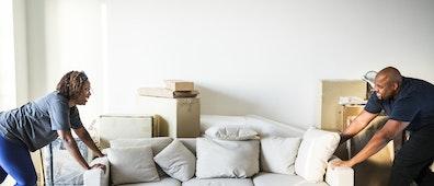 Cinco consejos para amueblar tu casa