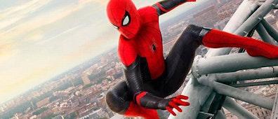 ¿Cuál es el futuro de Spider-Man?