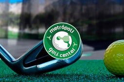 Metrópoli Golf Center