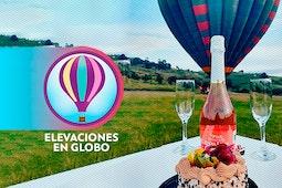 Elevaciones en Globo