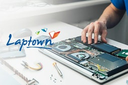 Laptown