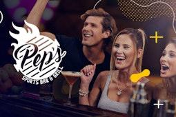Pep's Sports Bar & Grill