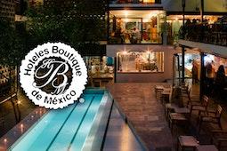 Hoteles Boutique de México