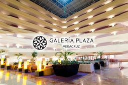 Hoteles Galería Plaza