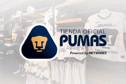 Tienda oficial Pumas