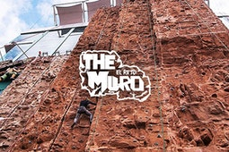 The Muro el reto