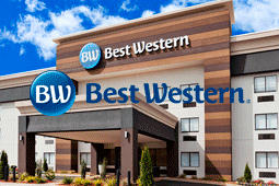 Hoteles Best Western