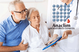 Laboratorios Clínicos Anaclim