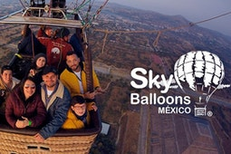 Sky Ballons
