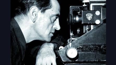 """""""Los paranoicos son como los poetas, nacen así"""", Luis Buñuel en México"""