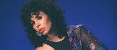 Raquel Sofía, una oda al amor y al desamor