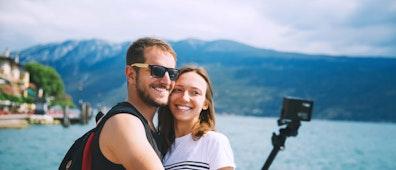 Las mejores cámaras de acción para tus vacaciones