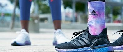 Nuevos Adidas Ultraboost 20 para empezar el año fit
