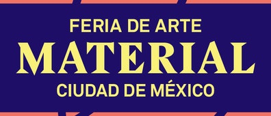 Material Art Fair, Vol. 7 Frónton México