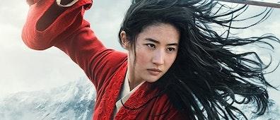 """Llega el nuevo trailer de """"Mulan"""""""