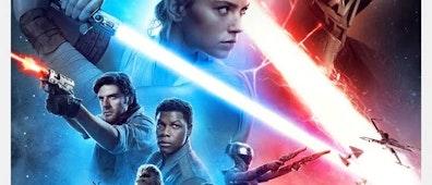 En qué orden ver las películas de Star Wars