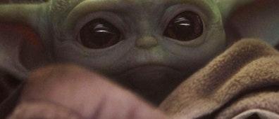 La ternura de Baby Yoda, el fenómeno