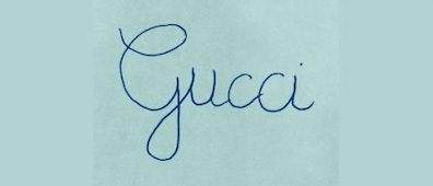 La colección F/W 2020 de Gucci