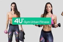 4U Gym Urban Fitness