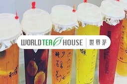 World Tea House México