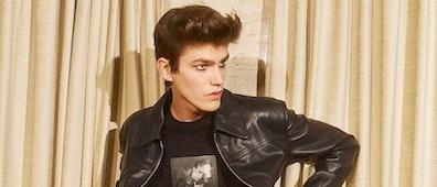 HUGO Loves Bowie, la nueva colección cápsula