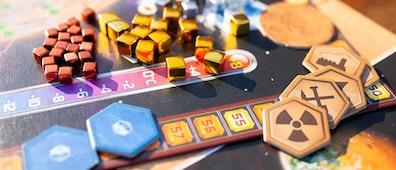 Mega XP 2020: La convención más grande que reúne lo mejor de los juegos mesa