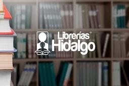 Librerías Hidalgo