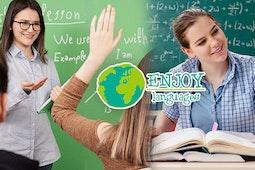 Enjoy Languages
