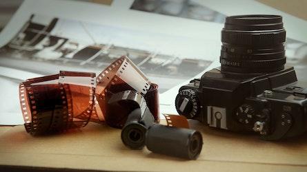 Los mejores documentales de fotografía gratis en línea