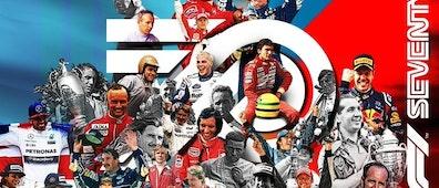 Se cumplen 70 años del mundial de F1