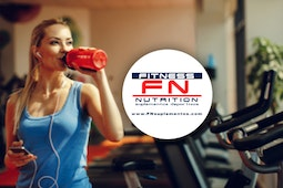 Fitness Nutrition