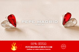 Pepe Madrid