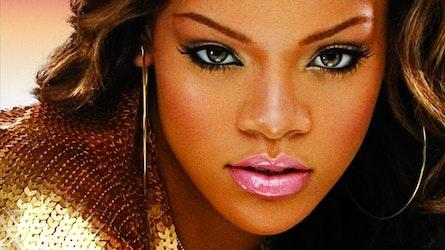 """""""Pon de Replay"""", la bienvenida de Rihanna al mundo"""