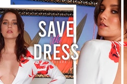 Save the Dress Mx