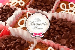The Brownie House