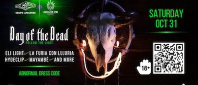 "Vive ""Day of the Dead"" en Valle de Guadalupe"