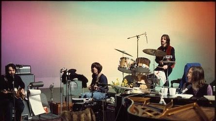 """Disfruta el primer adelanto de """"The Beatles: Get Back"""""""