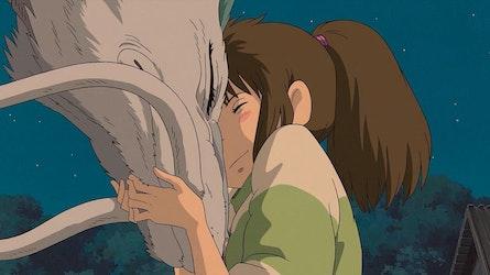 Miyazaki cumple 80 años y estas son sus protagonistas