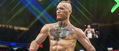 """Un nuevo look de Conor McGregor llega a """"UFC 4"""""""