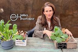 Elisa Hortaliza