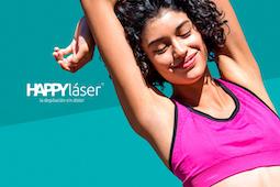 Happy Laser